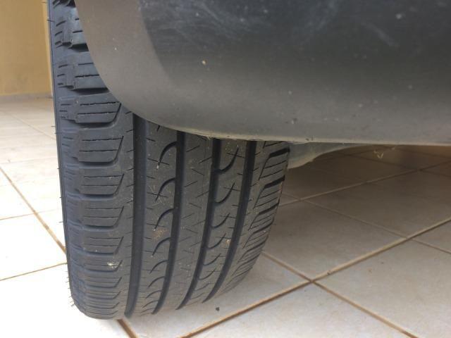 Hyundai IX35 2014 - Preta - Automática - Foto 8