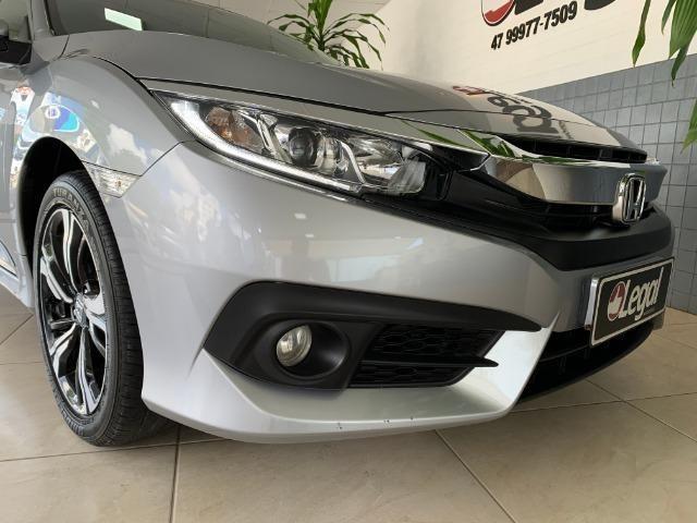 Honda civic 2017 exl - Foto 5