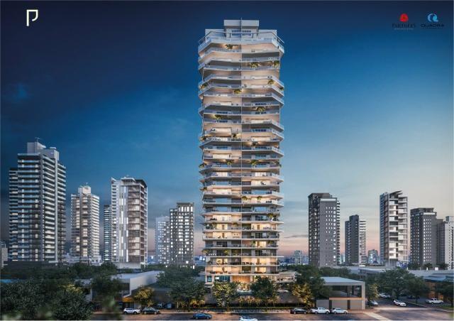 Apartamento, Batista Campos lançamento - Foto 3