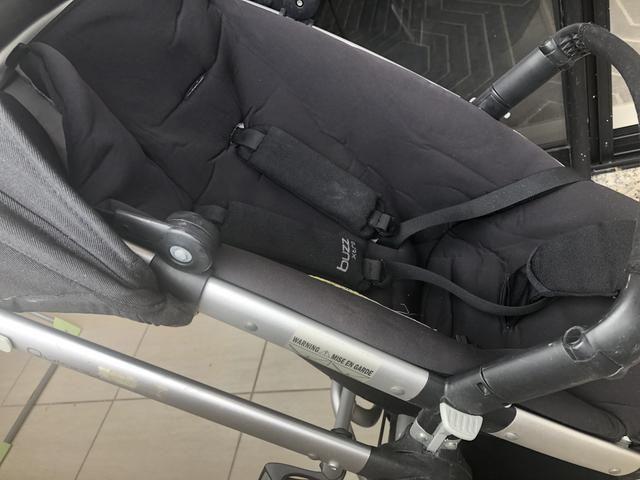 Carrinho de bebê QUINNY - Foto 5