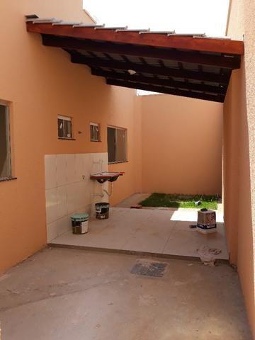 Casa 2 Quartos Suíte Próximo a Coca Cola - Foto 9