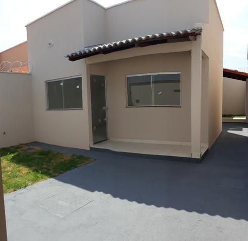 Casa 2 Quartos Suíte Próximo a Coca Cola - Foto 2