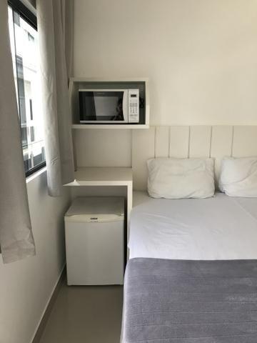 Apartamento Mobiliado para aluguel no Centro - Foto 2