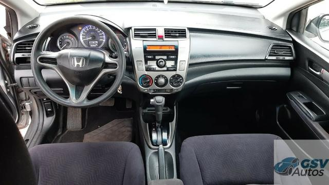 Honda City - Foto 13
