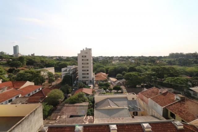 Apartamento para alugar com 3 dormitórios em Jardim universitario, Maringa cod:L65741 - Foto 18