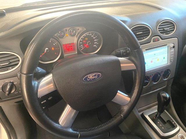 Focus Sedan 2.0 AT - 2011 - Foto 8