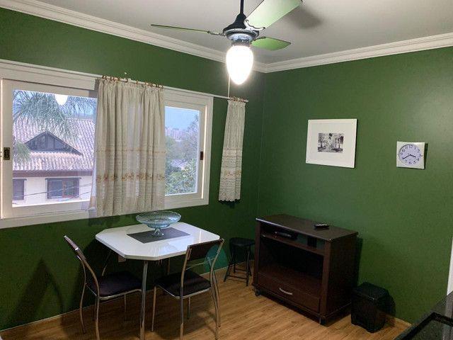 Apartamento de 1 dormitório mobiliado com serviços - Foto 2