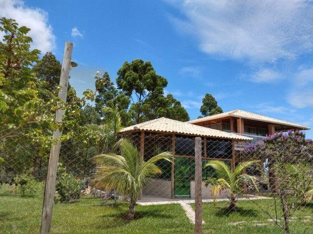 Chácaras residenciais de 20.000 m² em Condomínio Fechado - Região da Serra do Cipó - Foto 9
