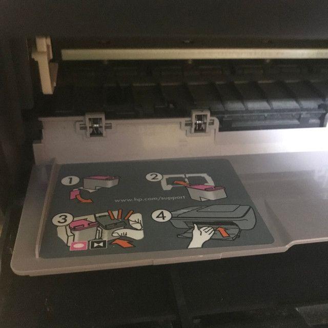Impressora HP Deskjet F2050