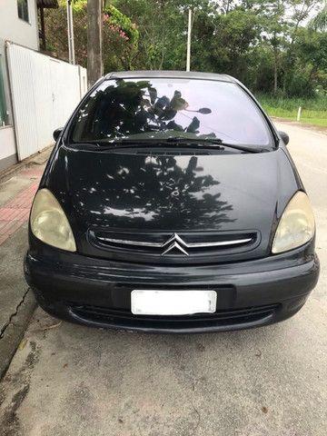 Vendo carro Picasso Xsara 2002 - Foto 2