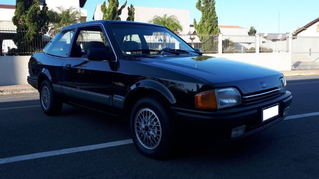Ford Verona 1990 GLX - Foto 14