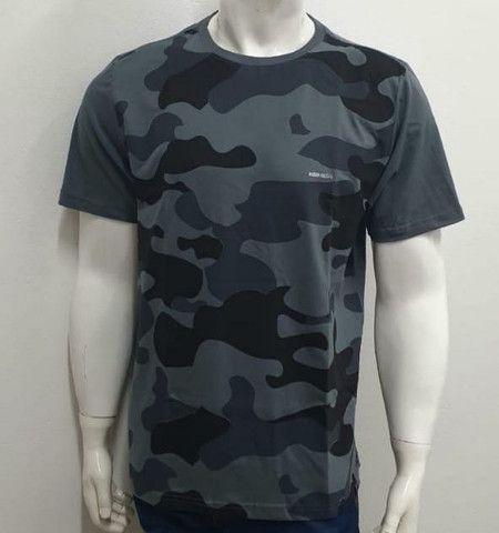 Camisetas masculinas  - Foto 4