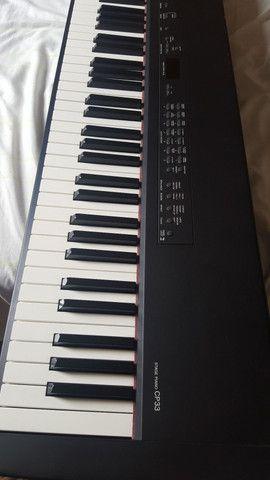 Piano digital Yamaha CP33 - Foto 4