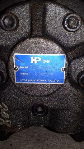 MOTOR HIDRAULICO - HP - B2-MRCN 800-N-T (792cm³/rpm , 12,6Nm/bar , - Foto 2
