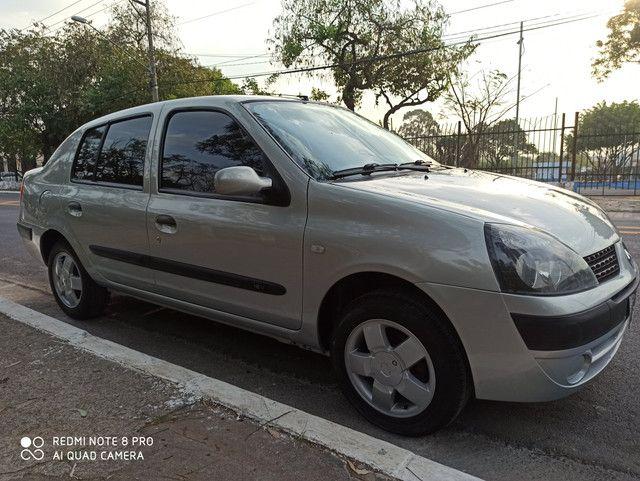 Clio sedan 2004 - Foto 5