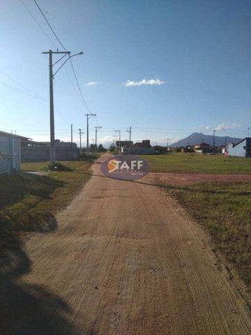OLV#5#Terreno à venda, 180 m² por R$ 18.900,00 - Unamar - Cabo Frio/RJ - Foto 4