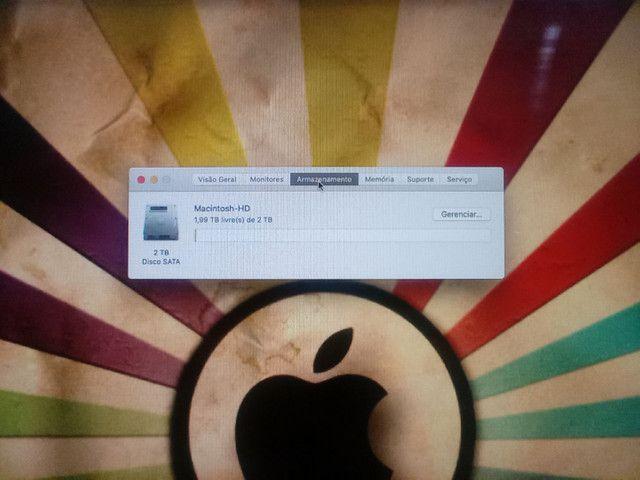 iMac 27  Inch 2011 i7 3.4 GHz Quad Core HD 2 TB (Leia) Não Aceito oferta... - Foto 3