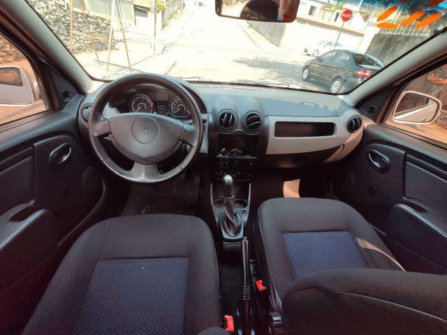 Sandero 1.0  Novo - Entrada + Parcelas de 489,00 - Foto 9
