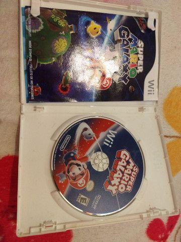 Jogos de Wii original - Foto 5