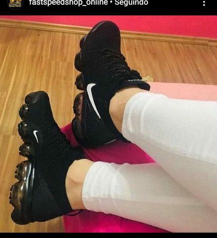 Promoção Tênis Nike Vapormax Pronta Entrega - Foto 6