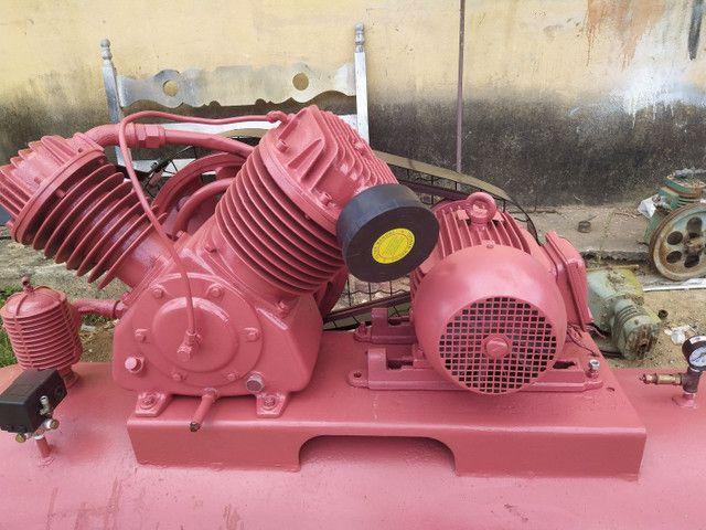 Compressor 40 pés - Foto 4