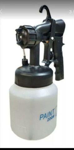 Pistola de reposição modelo original Pointe zoom produto original - Foto 2