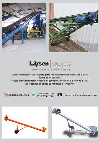 Fabricas de Ração e Equipamentos - Foto 2