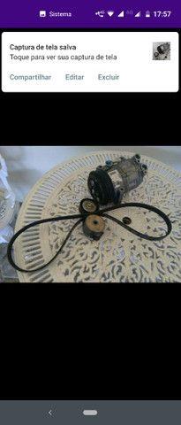 Compressor com defeito Fiat mobi - Foto 2