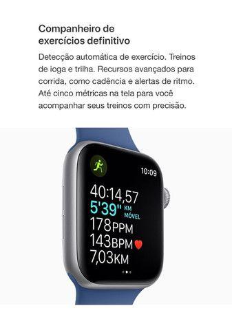 Apple Watch Series 4 (gps + Cellular) - 44mm - Foto 3
