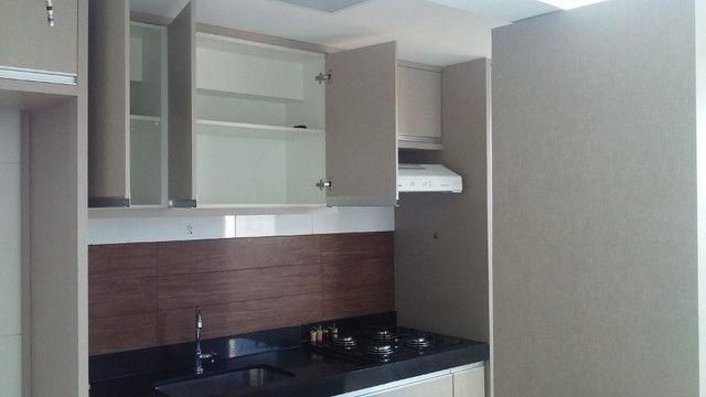 Duplex (LOFT) com 01 Suite no Residencial Lozandes Live Tower montado em armários - Foto 7