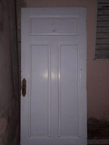 Porta com banderola - Foto 6