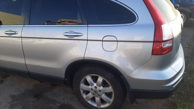 Honda CRV 2011 - Foto 2