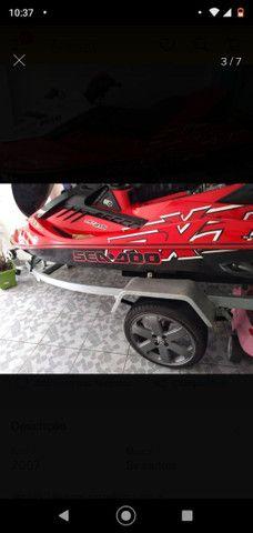 Compre seu jet ski de forma parcelada - Foto 2