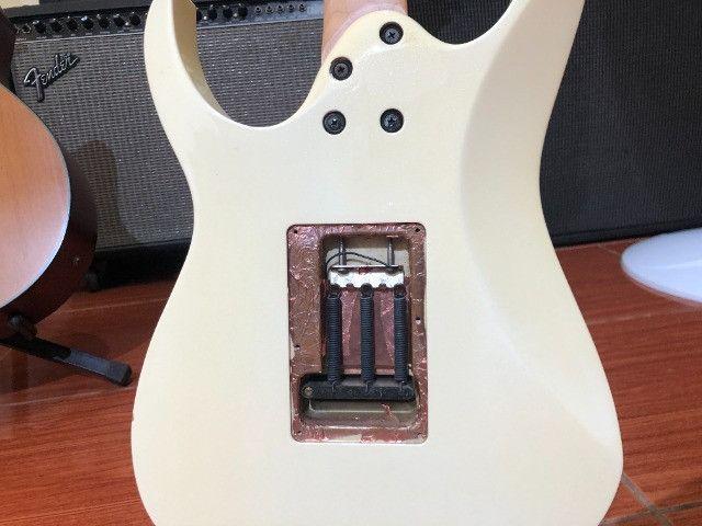 Guitarra Ibanez Rg 350 Gx Japan - Foto 3