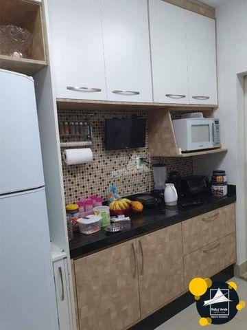 Apartamento com 3 dormitórios à venda, 150 m² por R$ 500.000,00 - Goiabeiras - Cuiabá/MT - Foto 8
