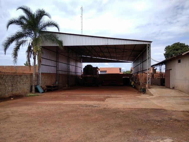 Imovel em São Gabriel do Oeste MS - 3 Barracões com Casa e 3 Terrenos Vazios  - Foto 8