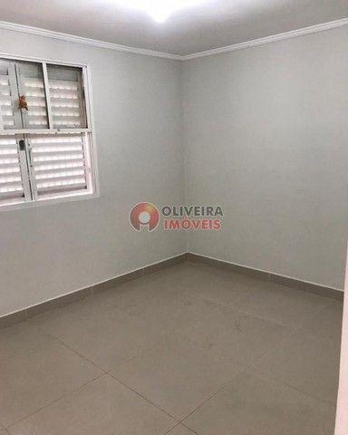 Apartamento para Venda em Limeira, Residencial Olindo De Lucca, 2 dormitórios, 1 banheiro,