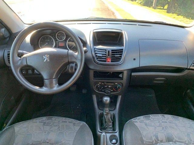 Peugeot 207 SW 2009 Completo Londrina Parana - Foto 5