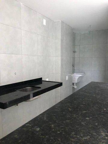 Oportunidade apartamento novinho com 2/4  no bairro da Jatiuca.