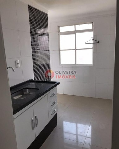 Apartamento para Venda em Limeira, Residencial Olindo De Lucca, 2 dormitórios, 1 banheiro, - Foto 5