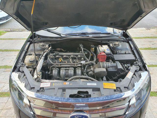 Ford Fusion SEL 2.5 - Foto 9