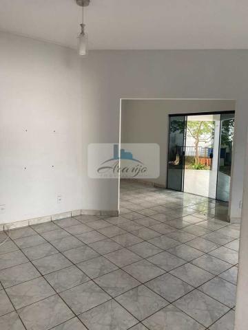 Casa à venda com 3 dormitórios em Plano diretor sul, Palmas cod:406 - Foto 4