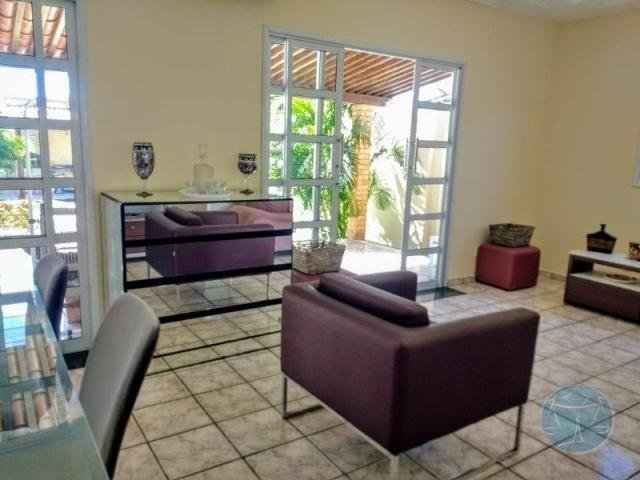 Casa à venda com 3 dormitórios em Nova parnamirim, Natal cod:11281 - Foto 6