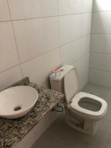 Sobrado à venda, 3 quartos, 1 suíte, 5 vagas, Curuçá - Santo André/SP - Foto 13