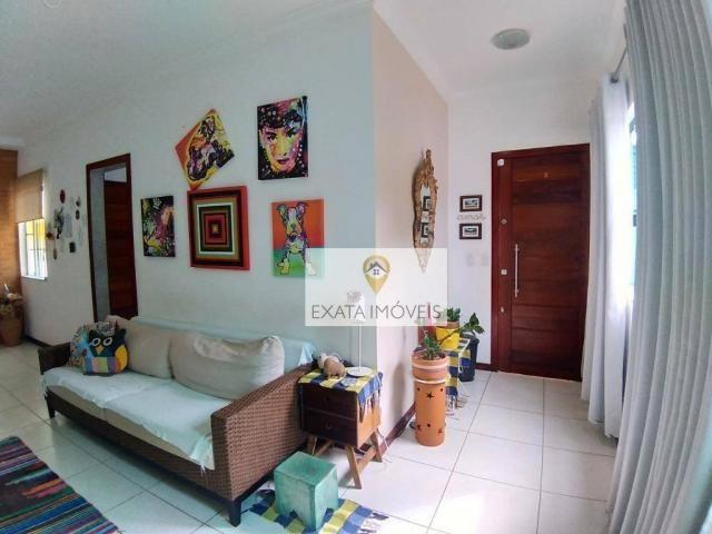 Casa linear independente, Colinas/região de Costazul, Rio das Ostras - Foto 8