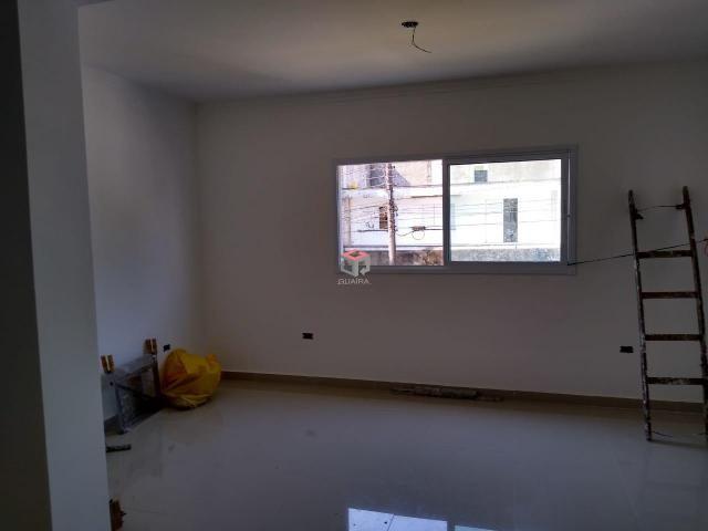Sobrado à venda, 3 quartos, 1 suíte, 5 vagas, Curuçá - Santo André/SP - Foto 3
