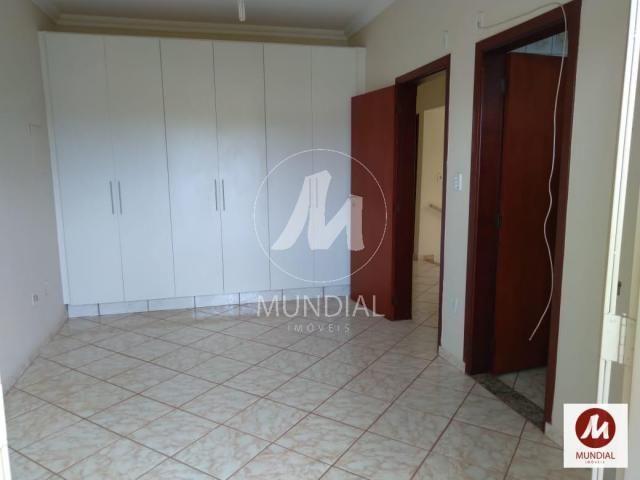 Casa à venda com 4 dormitórios em Resid pq dos servidores, Ribeirao preto cod:64988 - Foto 16