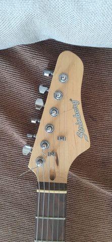 Guitarra Strinberg Stratocaster - Foto 4