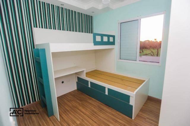 Lindo Apartamento 2 Dormitórios em Sumaré com lazer completo - Foto 14