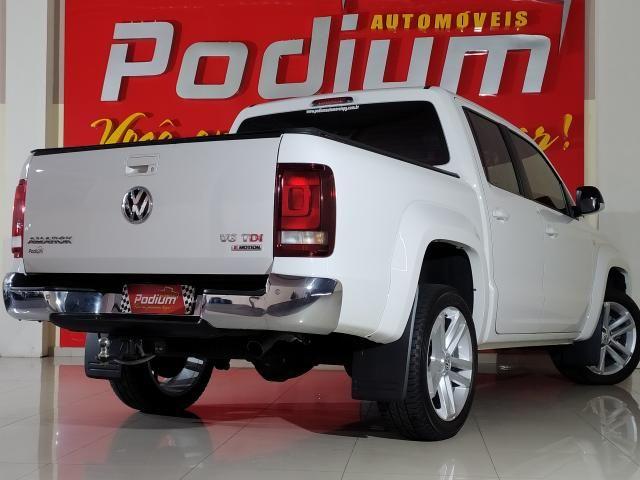 VW - VOLKSWAGEN AMAROK Highline CD 3.0 4x4 TB Dies. Aut. - Foto 4